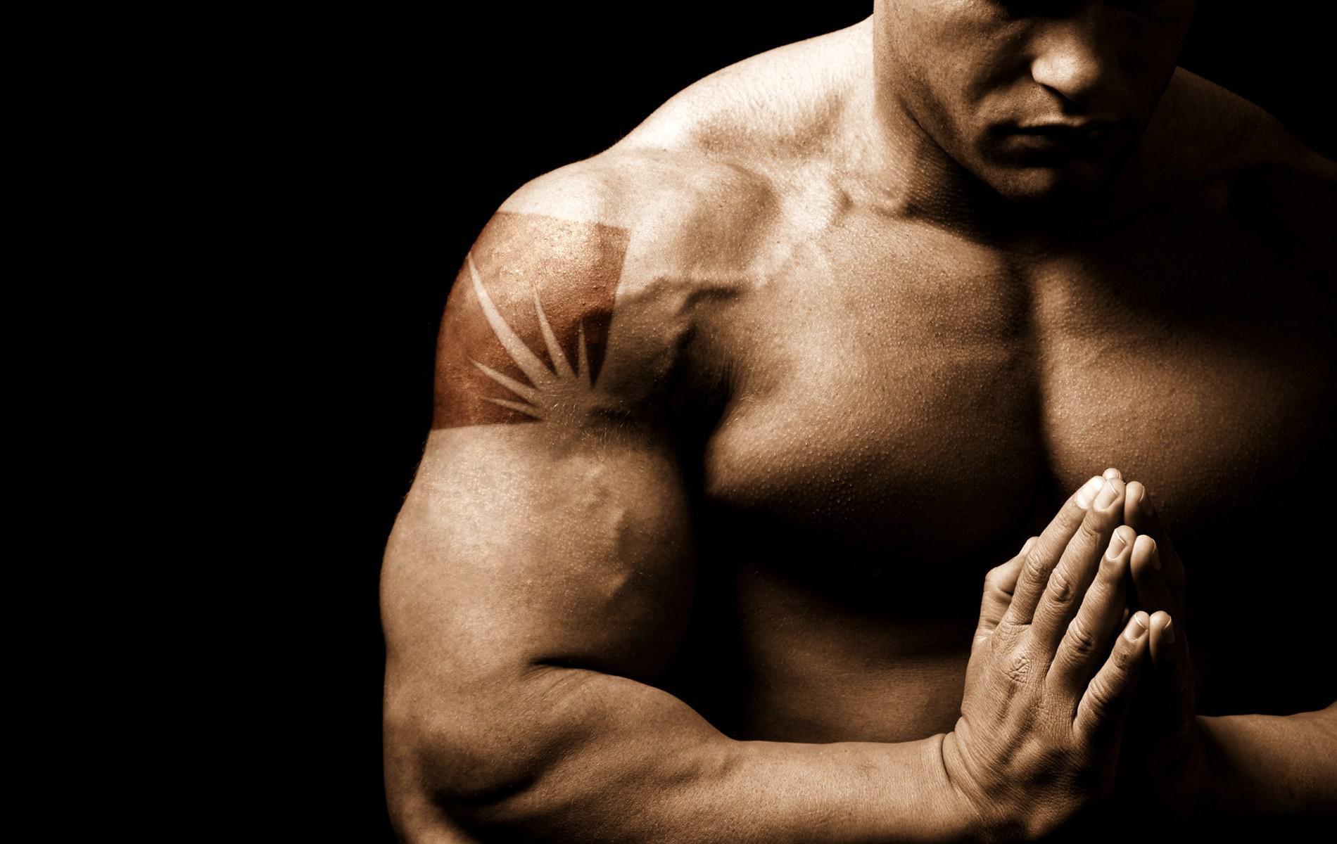 Анабиотические стероиды